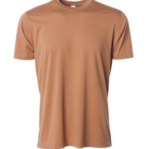 Однотонные мужские футболки оптом от производителя